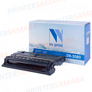 Драм картридж Brother DR 2080 NVPrint в Самаре