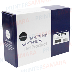 Драм картридж Brother DR 2275 NetProduct в Самаре