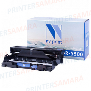 Драм картридж Brother DR 5500 NVPrint в Самаре