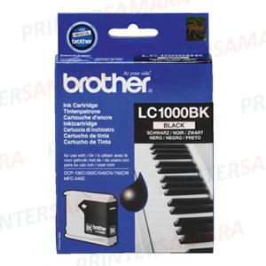 Картридж Brother LC 1000 Black в Самаре
