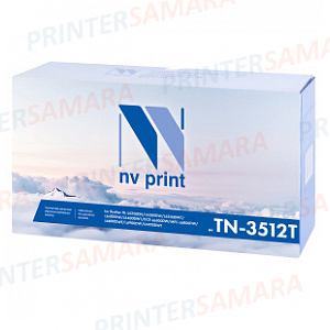 Картридж Brother TN 3512 NVPrint в Самаре