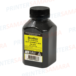 Тонер Brother TN 1075 40g Hi Black в Самаре