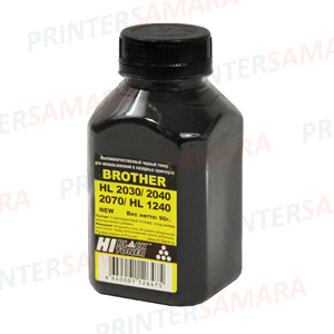 Тонер Brother TN 2075 90g Hi Black в Самаре