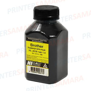 Тонер Brother TN 2075 1.0 100g Hi Black в Самаре