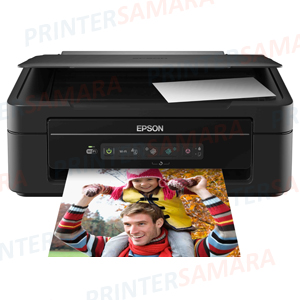 Принтер Epson Expression Home XP 207 в Самаре