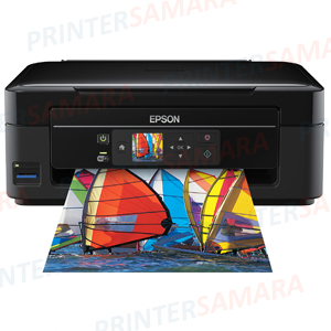 Принтер Epson Expression Home XP 306 в Самаре