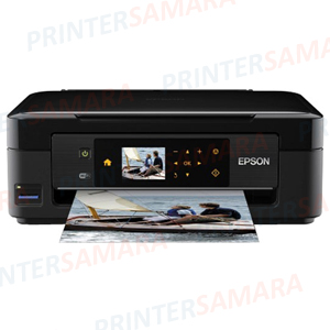 Принтер Epson Expression Home XP 413 в Самаре