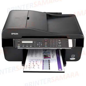 Принтер Epson Stylus Office BX320 в Самаре