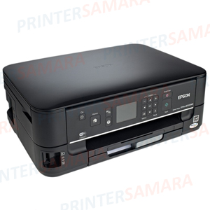 Принтер Epson Stylus Office BX535 в Самаре