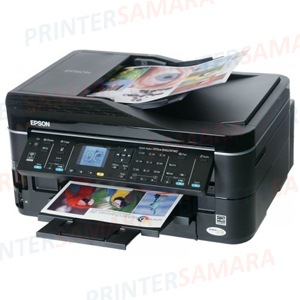 Принтер Epson Stylus Office BX625 в Самаре