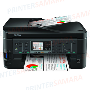 Принтер Epson Stylus Office BX630 в Самаре