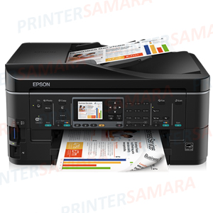 Принтер Epson Stylus Office BX635 в Самаре