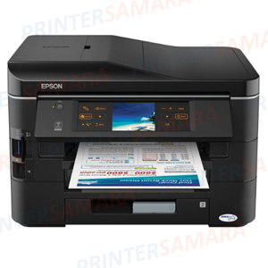 Принтер Epson Stylus Office BX925 в Самаре