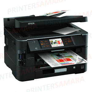 Принтер Epson Stylus Office BX935 в Самаре
