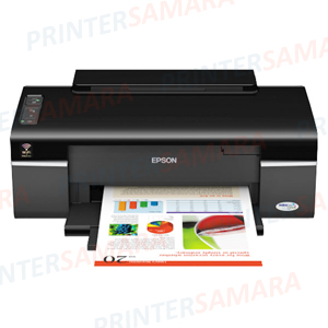 Принтер Epson Stylus Office T40 в Самаре