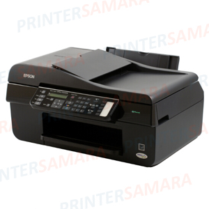Принтер Epson Stylus Office TX510 в Самаре
