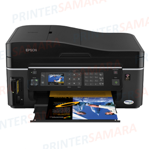 Принтер Epson Stylus Office TX600 в Самаре
