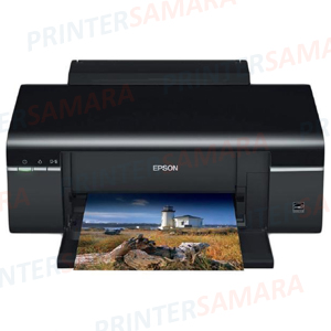 Принтер Epson Stylus Photo P50 в Самаре