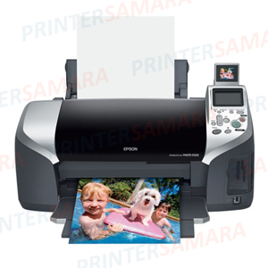 Принтер Epson Stylus Photo R320 в Самаре