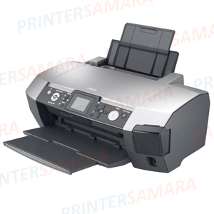 Принтер Epson Stylus Photo R340 в Самаре