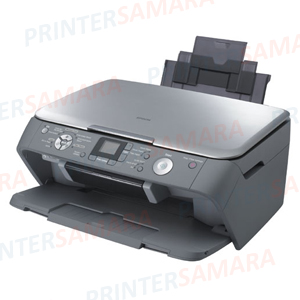 Принтер Epson Stylus Photo RX520 в Самаре