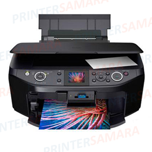 Принтер Epson Stylus Photo RX615 в Самаре