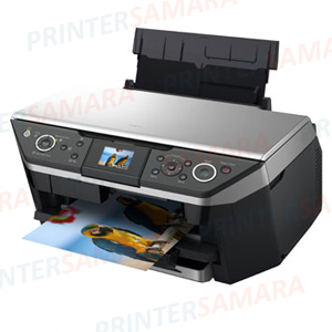 Принтер Epson Stylus Photo RX690 в Самаре
