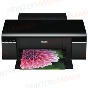 Принтер Epson Stylus Photo T50 в Самаре
