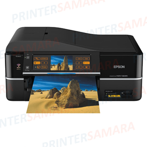 Принтер Epson Stylus Photo TX800 в Самаре