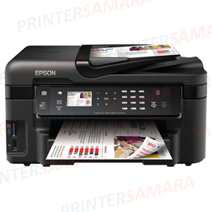 Принтер Epson WorkForce 3520 в Самаре