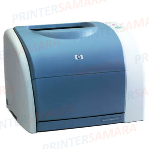 Принтер HP Color LaserJet 1500 в Самаре
