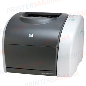 Принтер HP Color LaserJet 2550 в Самаре