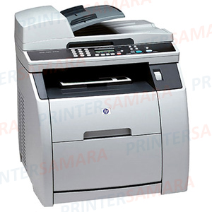 Принтер HP Color LaserJet 2820 в Самаре