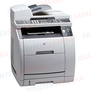 Принтер HP Color LaserJet 2840 в Самаре