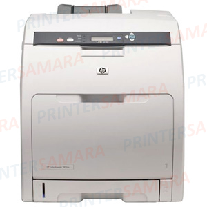 Принтер HP Color LaserJet 3505 в Самаре