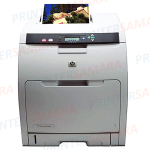 Принтер HP Color LaserJet 3600 в Самаре