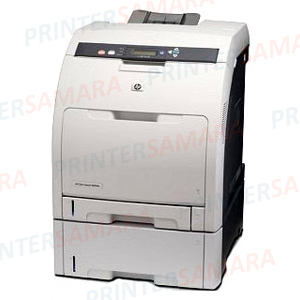 Принтер HP Color LaserJet 3800 в Самаре