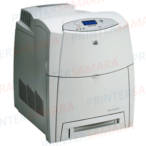 Принтер HP Color LaserJet 4600 в Самаре