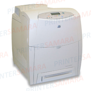 Принтер HP Color LaserJet 4610 в Самаре