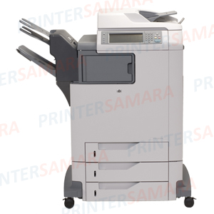 Принтер HP Color LaserJet 4730 в Самаре