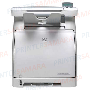 Принтер HP Color LaserJet CM1017 в Самаре