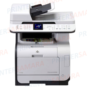 Принтер HP Color LaserJet CM2320 в Самаре