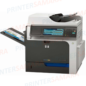 Принтер HP Color LaserJet CM4540 в Самаре