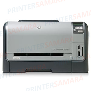 Принтер HP Color LaserJet CP1510 в Самаре