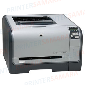 Принтер HP Color LaserJet CP1515 в Самаре