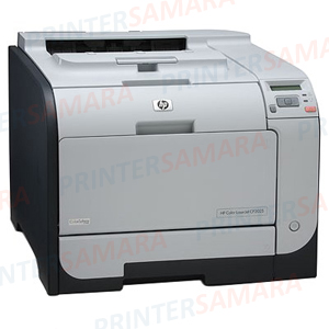 Принтер HP Color LaserJet CP2025 в Самаре