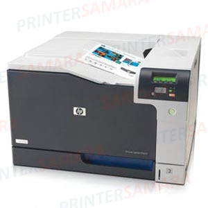 Принтер HP Color LaserJet CP4520 в Самаре