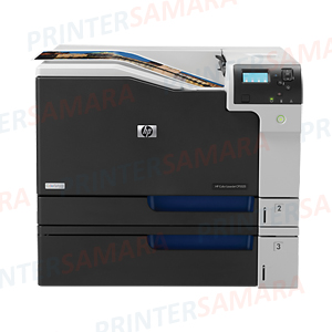 Принтер HP Color LaserJet CP5525 в Самаре