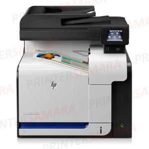 Принтер HP Color LaserJet M570 в Самаре
