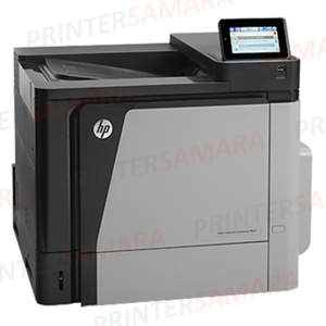 Принтер HP Color LaserJet M651 в Самаре